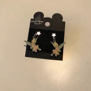 Tinker bell earrings